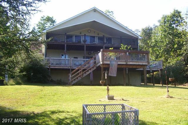 653 Lake Saint Clair Dr, Winchester, VA 22603