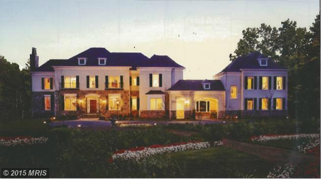 11205 Gunston Rd, Lorton, VA
