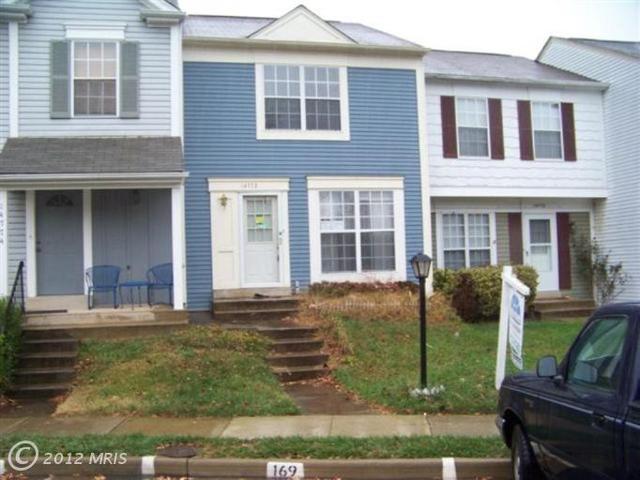 14772 Green Park Way, Centreville, VA 20120