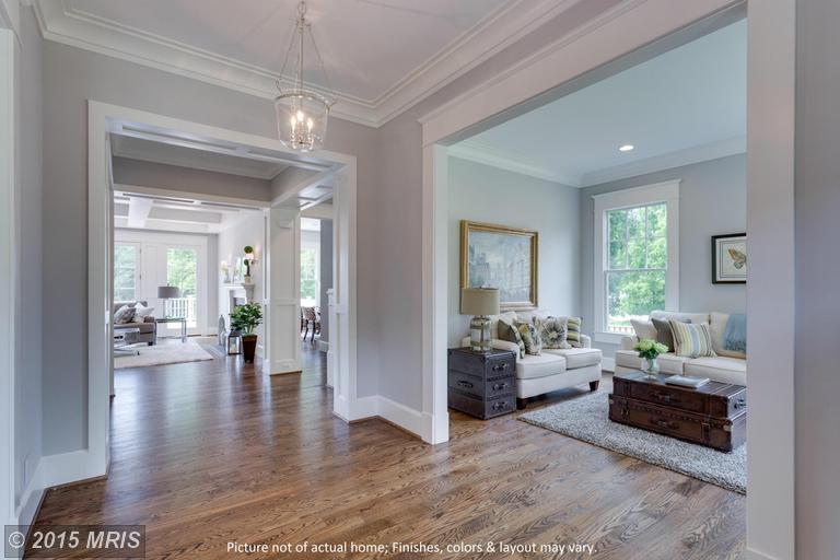 1550 Davidson Rd, Mc Lean, VA