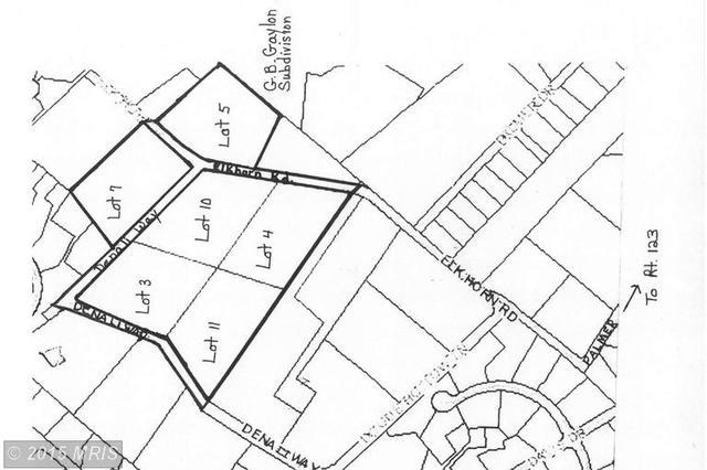9201 Denali Way, Lorton, VA 22079
