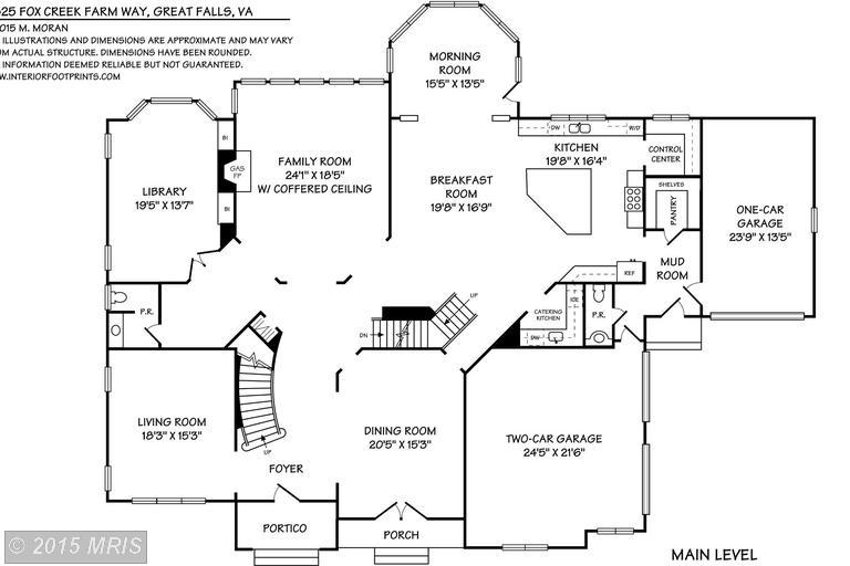 Nv Homes Monticello Floor Plan Gurus Floor
