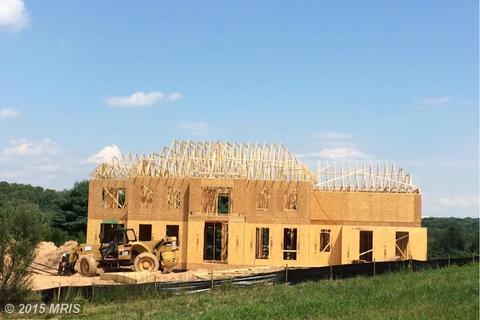 12246 Clifton Point Rd, Clifton, VA 20124