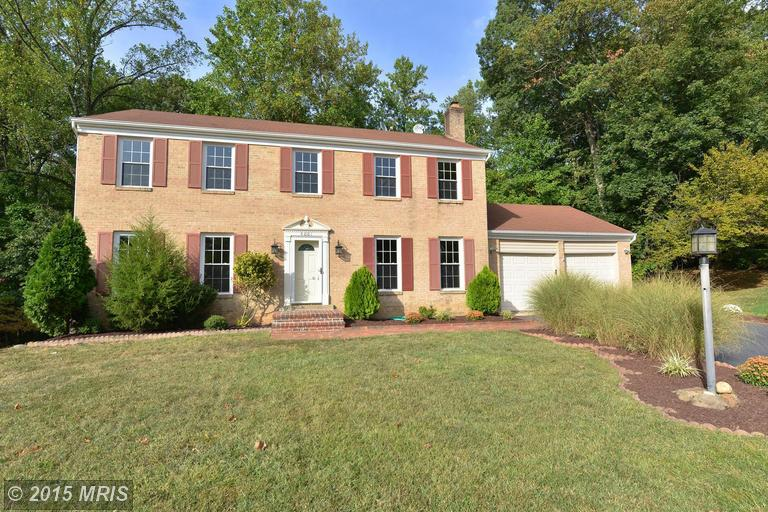 4001 Rainbow Glen Ct, Annandale, VA