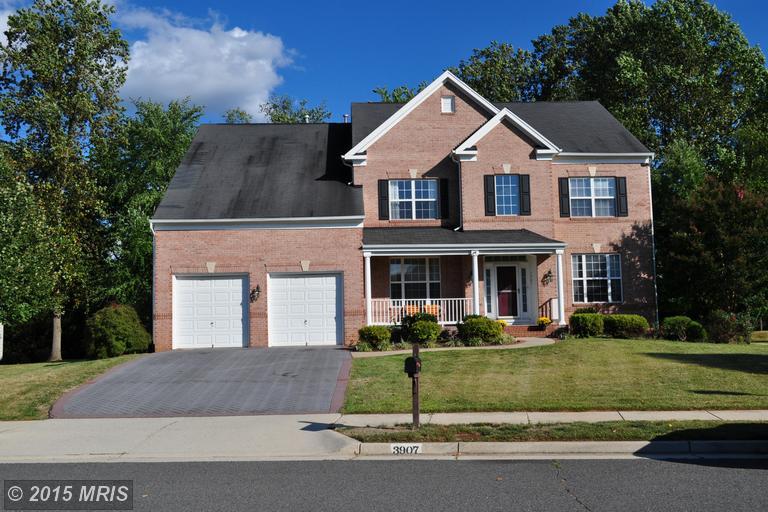 3907 Pender Spring Dr, Fairfax, VA