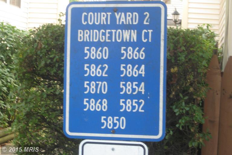 5864 Bridgetown Ct #APT 22, Burke, VA