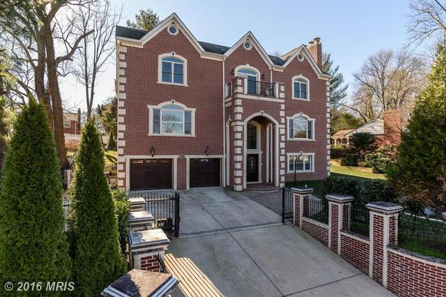 7023 Old Dominion Dr, Mclean, VA 22101