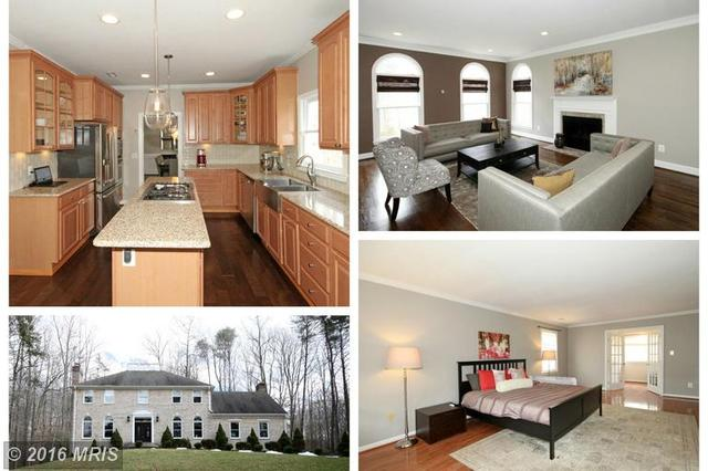8707 Cathedral Forest Dr, Fairfax Station, VA