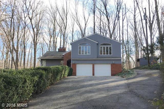3803 Hillcrest Ln, Annandale, VA