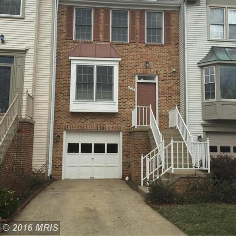 1225 Bond St, Herndon, VA 20170