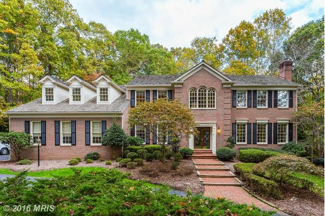 7755 Kelly Ann Ct, Fairfax Station, VA 22039