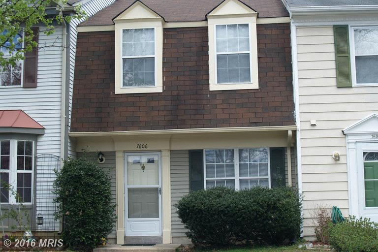 7606 Whitly Way, Lorton, VA