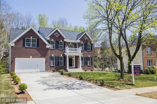 5313 Queensberry Ave, Springfield, VA 22151