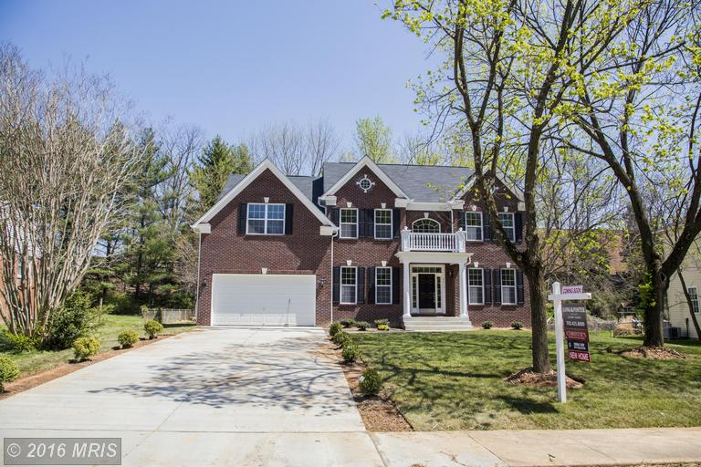 5313 Queensberry Avenue, Springfield, VA 22151