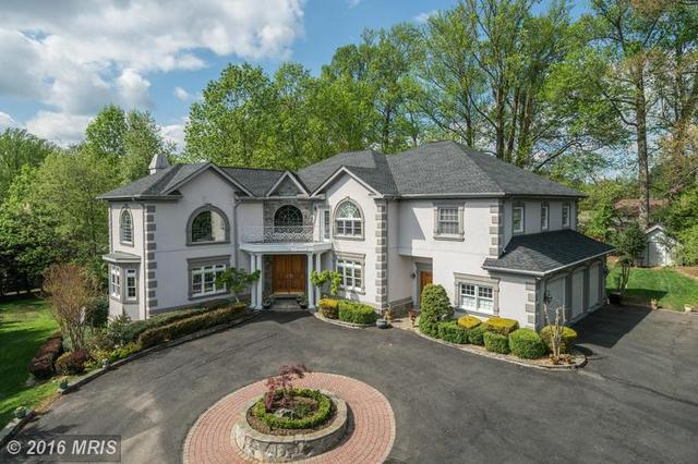 8134 Old Dominion Dr, Mclean, VA 22102