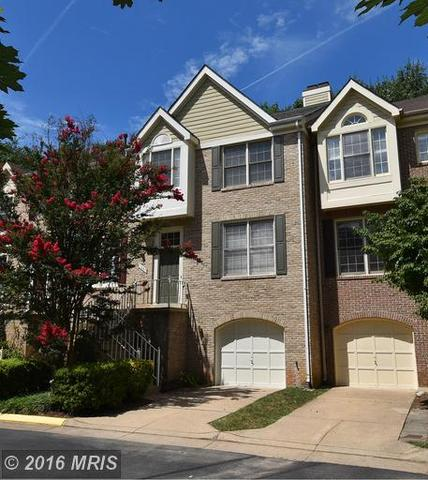 1352 Heritage Oak Way, Reston, VA 20194