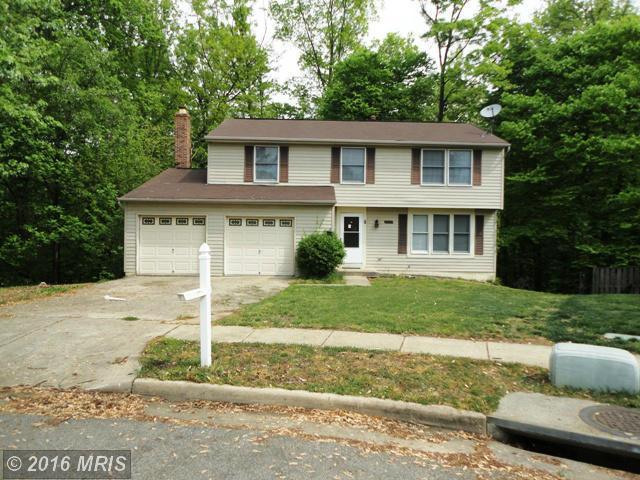 9100 Owens View Ct, Lorton, VA