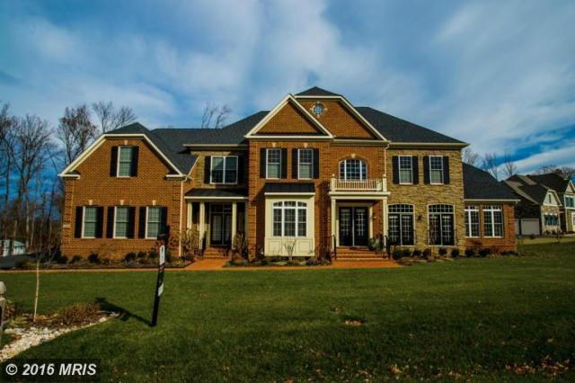 11394 Amber Hills Ct, Fairfax, VA