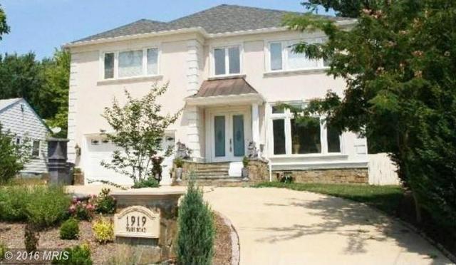 1919 Ware Rd, Falls Church, VA 22043