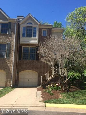 1350 Heritage Oak Way, Reston, VA 20194