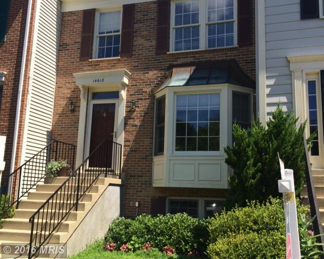 14618 Battery Ridge Ln, Centreville, VA 20120