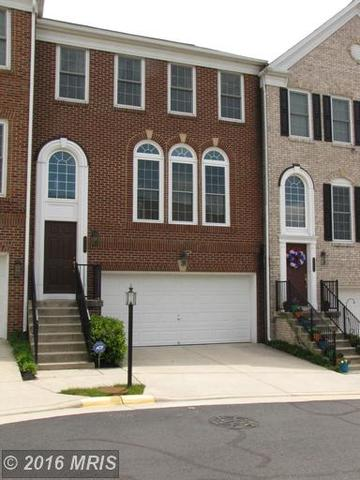 8175 Pasture Rose Ct, Lorton, VA