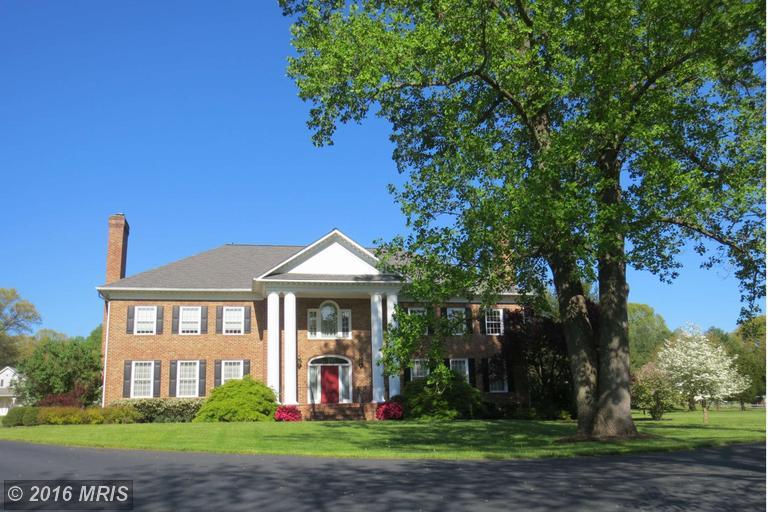6903 Clifton Road, Clifton, VA 20124
