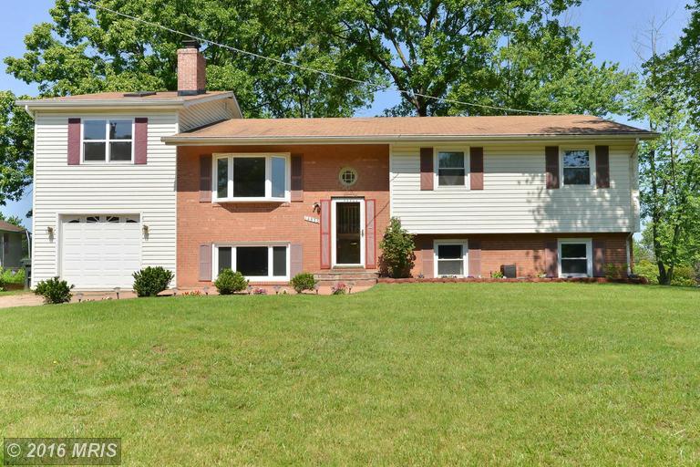 14530 Lock Drive, Centreville, VA 20120
