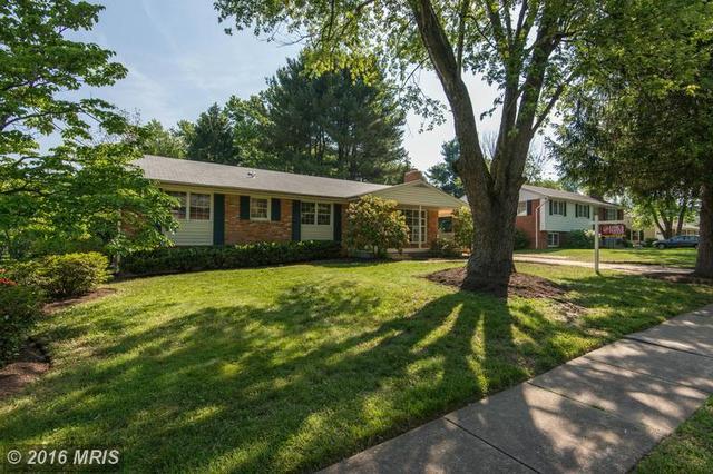 10822 Colton St, Fairfax, VA