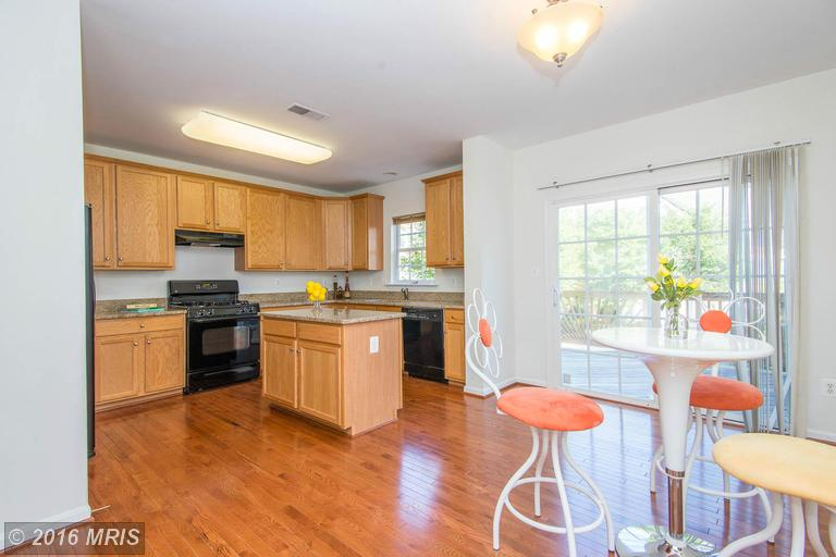 7623 Audubon Meadow Way, Alexandria, VA 22306