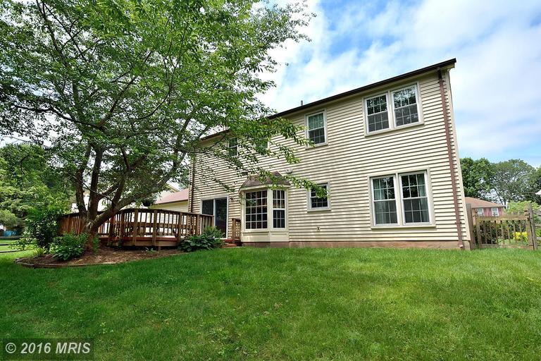 5709 Harrison House Court, Centreville, VA 20120