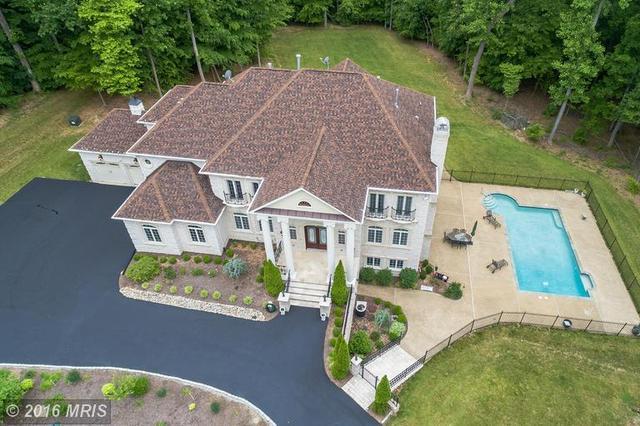 13200 Springdale Estates Rd, Clifton, VA 20124