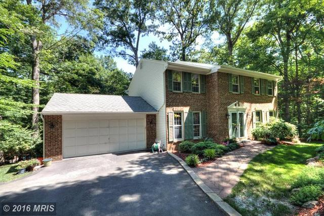 6103 Henry House Ct, Fairfax Station, VA 22039