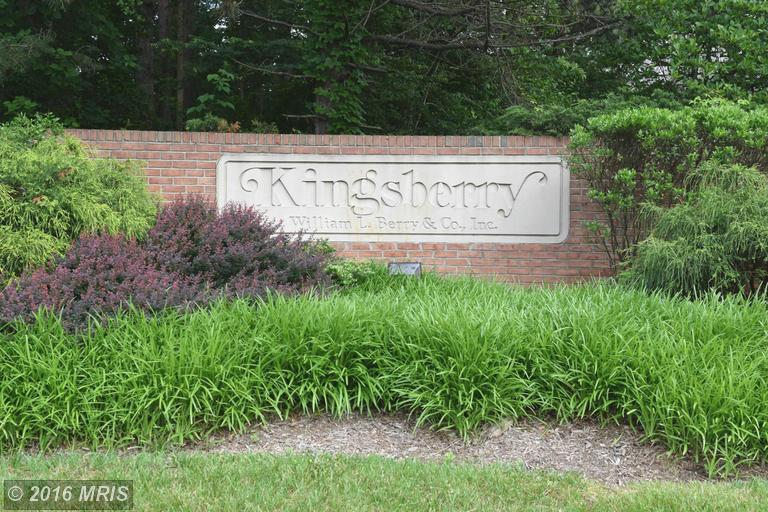 4605 Luxberry Drive, Fairfax, VA 22032