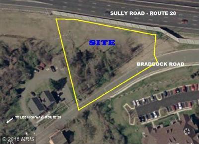 14001 Braddock Rd, Centreville, VA 20120