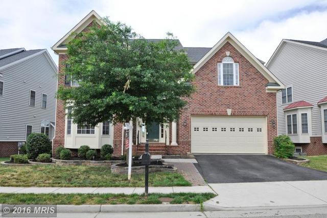 9220 Treasure Oak Ct, Lorton, VA 22079