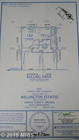 7949 Bolling Dr, Alexandria, VA 22308