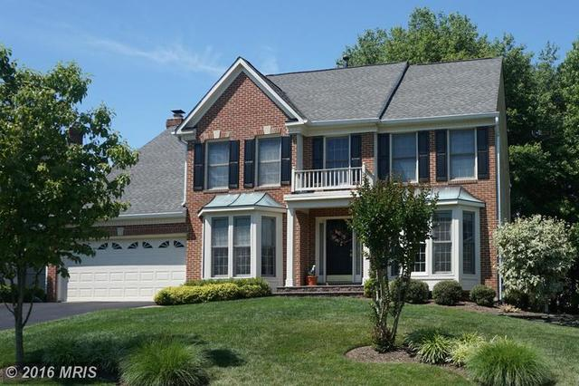 8304 Apple Ct, Fairfax Station, VA 22039