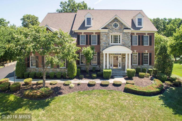 5803 Ridings Manor Place, Centreville, VA 20120