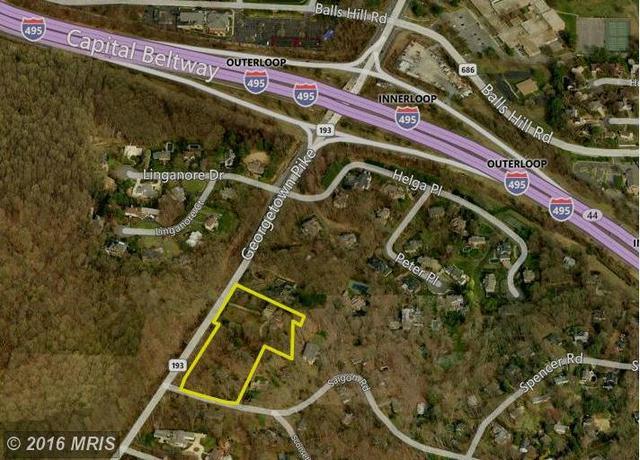 7327 Georgetown Pike, Mclean, VA 22102
