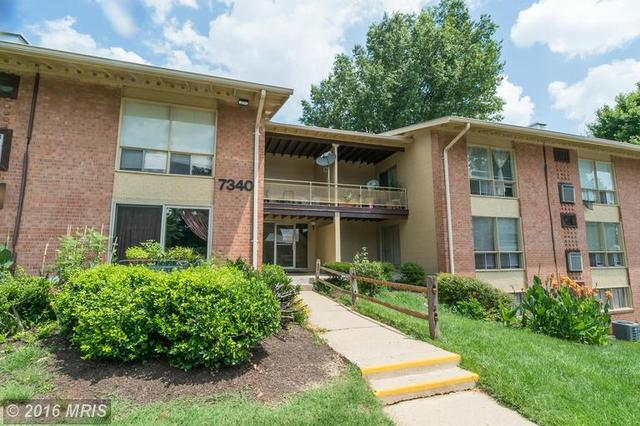 7340 Lee Hwy #202, Falls Church, VA 22046