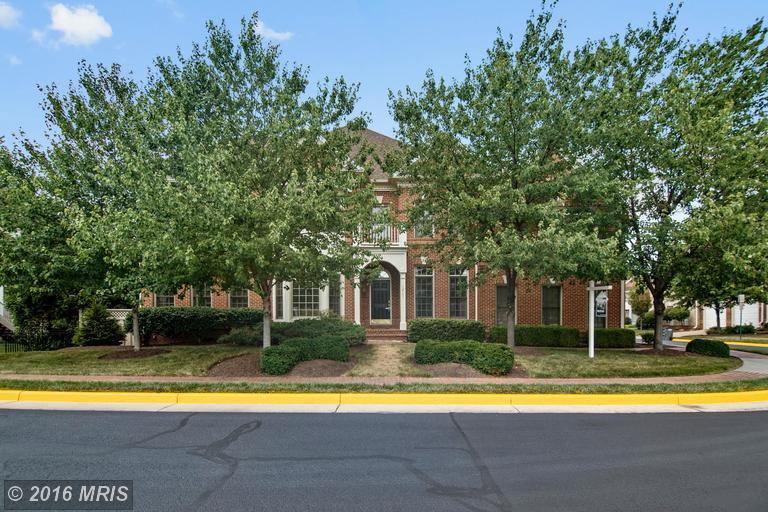 12731 Lavender Keep Circle, Fairfax, VA 22033