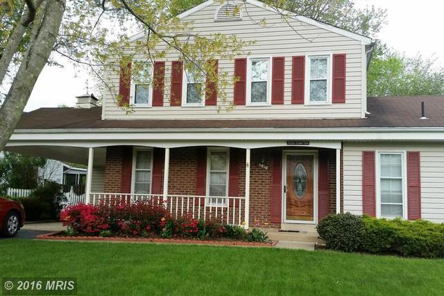 5810 Ottawa Rd, Centreville, VA 20120
