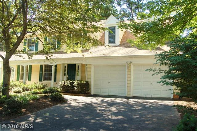 13481 Stream Valley Dr, Chantilly, VA 20151