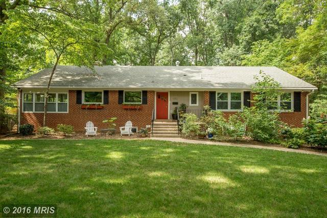 3152 Holmes Run Rd, Falls Church, VA 22042