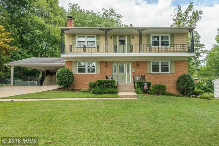 7526 Dolce Drive, Annandale, VA 22003