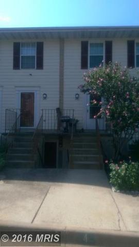 9489 Linden Leaf Ct #4, Fairfax, VA 22031