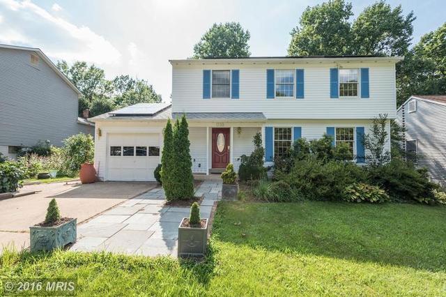 1333 Grant St, Herndon, VA 20170