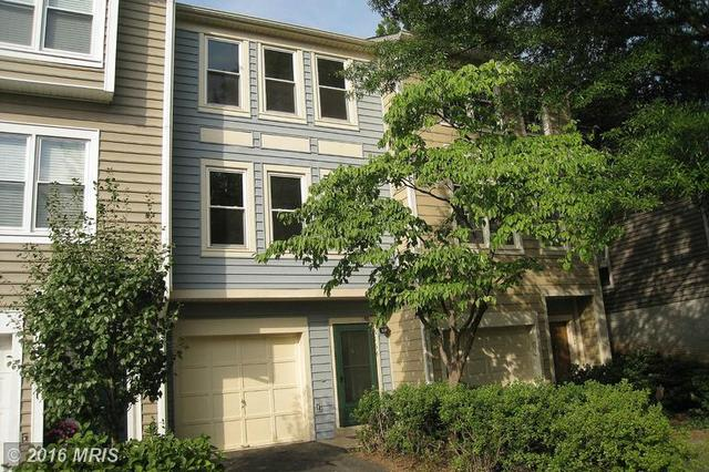 6154 Glen Eagles Ct #29, Falls Church, VA 22044