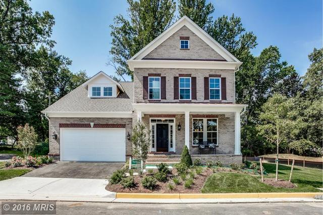 6199 Champion Oak Ct, Falls Church, VA 22044